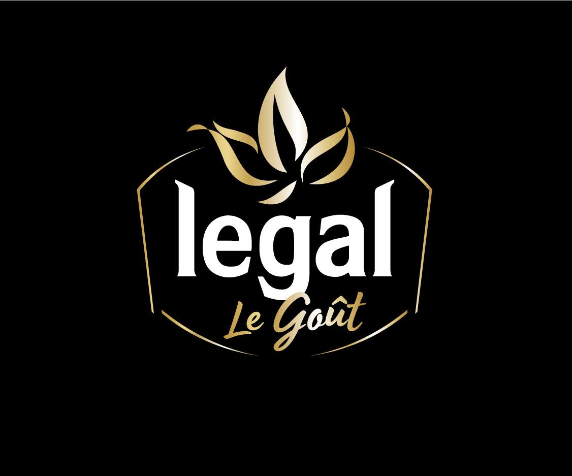 Logo Legal Le goût