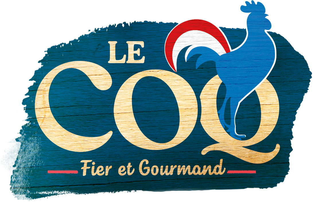 Logo LE COQ fromage