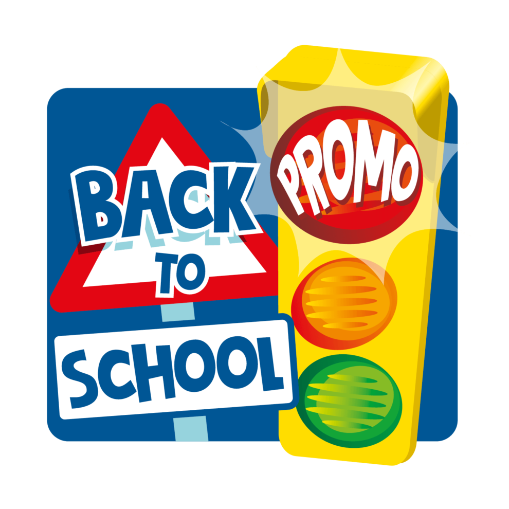 Logo Back To School