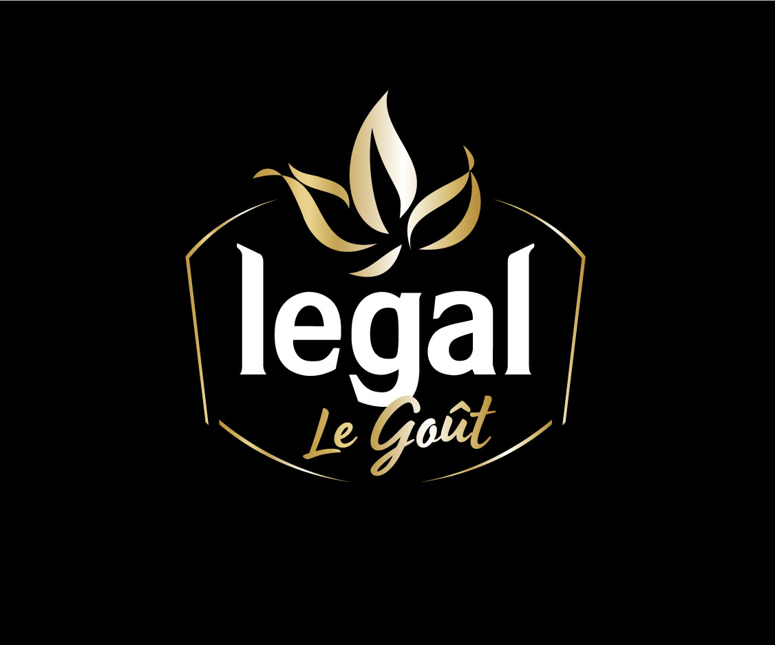 Logo Legal Le goût